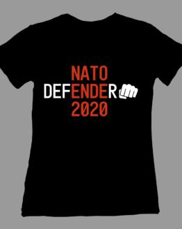 Mock up NATO-DefENDEr-2020