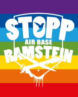 Ansichtsdatei Fahne Stopp AB Ramstein